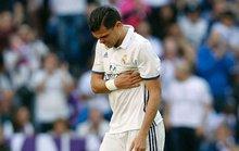 Gãy 2 xương sườn, Pepe lỡ đại chiến Bayern, El Clasico