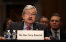 Ứng viên đại sứ Mỹ tại Trung Quốc cứng rắn về biển Đông