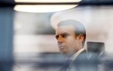 Tái diễn kịch bản Mỹ trong cuộc bầu cử Pháp