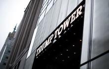Vali hạt nhân sẽ được cất giữ tại tòa tháp Trump?