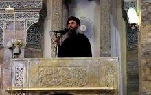 Nếu al-Baghdadi chết, ai làm thủ lĩnh IS?