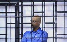 Bí ẩn chuyện thái tử Libya tái xuất