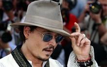 Cướp biển Johnny Depp gặp rắc rối vì nợ nần