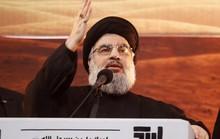Hezbollah tố Ả Rập Saudi gây chiến với Lebanon