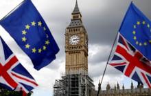 Anh - EU đạt thỏa thuận ly dị hàng chục tỉ USD