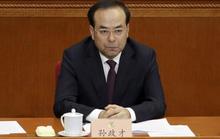 Thêm một cựu bí thư Trùng Khánh bị bắt vì cáo buộc tham nhũng