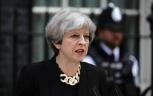 Người nhà nổi loạn, thủ tướng Anh chịu thất bại nặng nề