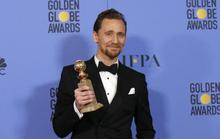 Thần sấm Tom Hiddleston xin lỗi vì phát biểu kiêu ngạo