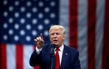 Các công ty ông Trump hưởng lợi từ quỹ tái tranh cử