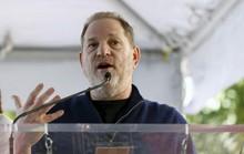 Ông trùm Hollywood bị sa thải vì bê bối tình dục