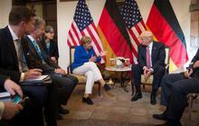 Thủ tướng Đức: Châu Âu phải tự nắm lấy số phận mình