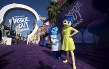 Disney bị kiện đánh cắp ý tưởng phim Inside Out
