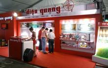 Bóng đèn Điện Quang giảm mạnh lợi nhuận