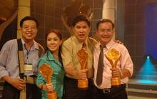 Danh sách Giải Mai Vàng X-2004