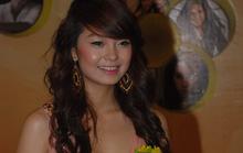 Minh Hằng đẹp cuốn hút trên thảm đỏ Mai Vàng lần thứ 13