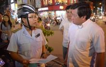 Ông Đoàn Ngọc Hải làm Phó chánh Thanh tra TP HCM là tin đồn