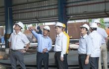 Kiến nghị gỡ khó trong đăng kiểm tàu thuyền vật liệu PPC