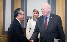 Chiếu phim về nạn nhân da cam Việt Nam tại Thượng viện Mỹ
