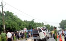 Hai xe khách tông nhau kinh hoàng, 6 người tử vong
