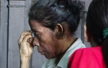Hai kẻ buôn người qua Trung Quốc khóc như mưa trước tòa