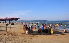 Quảng Ngãi quyết tâm nhận chìm 62.000m3 bùn đất xuống biển