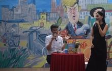 Đạo diễn Lê Hoàng viết Donald Trump và cô bé Sài Gòn trong 24 ngày