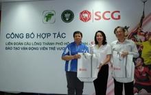 Tập đoàn Thái Lan giúp TP HCM đào tạo hậu duệ của Tiến Minh