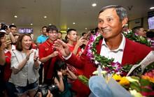 VFF giao HLV Mai Đức Chung thay Hữu Thắng