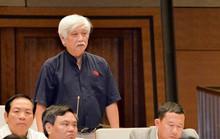 ĐB Dương Trung Quốc: Dùng chữ đầu thú ở vụ Đồng Tâm là không ổn