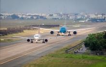 Có thể mở rộng sân bay Tân Sơn Nhất