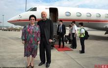 Vợ 'Đường Tăng' là nữ tỉ phú tự lập giàu nhất thế giới