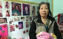 Kỳ nữ Kim Cương lập quỹ giúp đỡ NSƯT Ngọc Hương