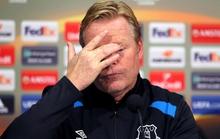 Everton trảm HLV Koeman sau trận thua thảm Arsenal