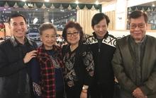 Nghệ sĩ thương tiếc soạn giả Yên Lang