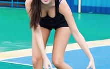 Valentina Vignali: VĐV bóng rổ sexy nhất hành tinh
