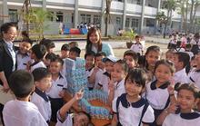 Giáo dục dinh dưỡng và phát triển thể lực trẻ em tại Bình Dương