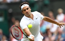 Grand Slam thứ 19 chờ Federer