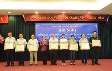 TP HCM: Nâng chất lượng cán bộ tổ chức, xây dựng Đảng