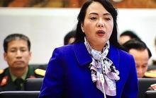 Bộ trưởng Y tế: Vì BHYT, bệnh viện tụt hạng để hút