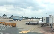Chuyến bay chở đội tuyển U22 sang Hàn Quốc bị delay 2 lần
