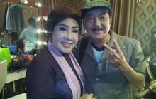 Nghệ sĩ sân khấu thương tiếc NS hài Khánh Nam