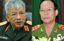 Bổ nhiệm lại 2 Thứ trưởng Nguyễn Chí Vịnh và Lê Quý Vương
