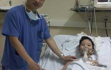 Bé trai 10 tuổi được ghép tim đã hồi phục tốt