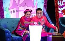 Gia Bảo, Thanh Hiền đem con gái chiêu mộ thí sinh nhí