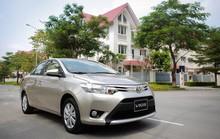 10 ô tô bán chạy nhất nửa đầu 2017 ở Việt Nam
