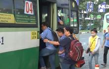 Năm 2020: TP HCM cần có 200-300 tuyến xe buýt trợ giá