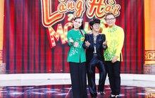 Việt Hương làm bà mai, se duyên cho thí sinh Làng Hài Mở Hội