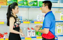 """Chạy đua bán hàng lưu động trong """"1 TỶ khởi nghiệp cùng Saigon Co.op"""""""