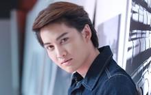 Mỹ nam Thái Lan Goft Pichaya đến TP HCM