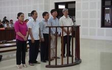 Trả hồ sơ điều tra bổ sung vụ kỳ án gỗ trắc lớn nhất Miền Trung